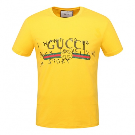 3ed0e798557 Gucci Coco Capitan T-shirts for Men  Common Sense  Logo gucci