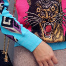 PICTURE GUCCI SWEATERS TIGER