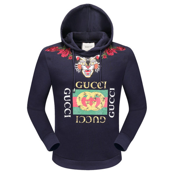Hoodies Black for Woman