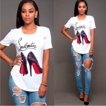 cheap clothing Louboutin china
