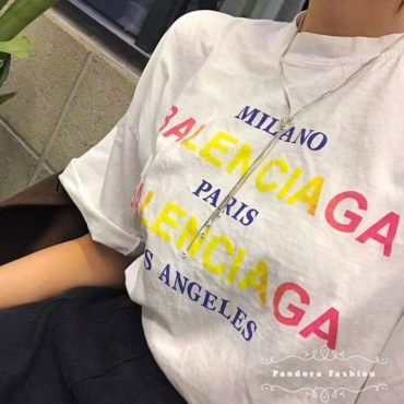 Balenciaga milano balenciaga paris balenciaga los angeles t shirt hoodie sweatshirt cheap