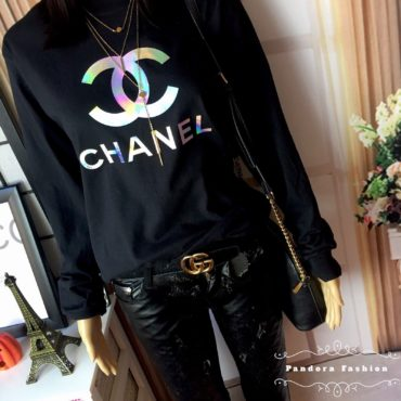 Cheap chanel hoodie in usa