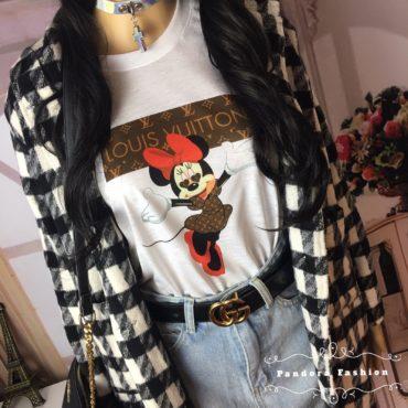 a372c47eba1 Gucci Cartoon tshirt Archives - Celebrity Style