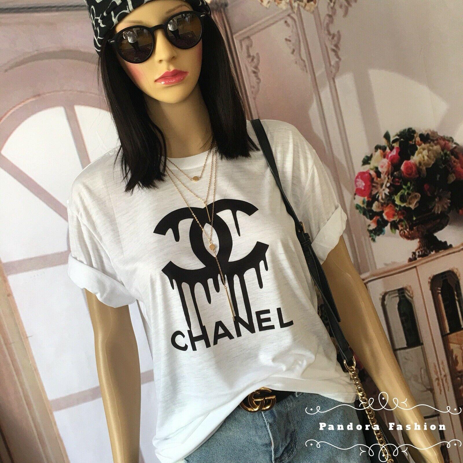 cheap chanel tshirt china
